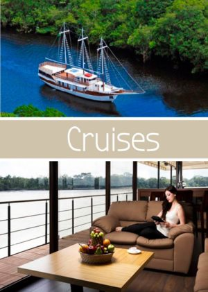 Amazon river cruises- Amazon river cruises