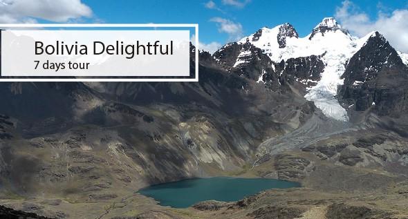 Bolivia delightful