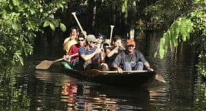 Packing list Amazon Rainforest