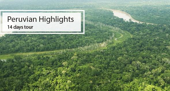 The Peruvian Highlights