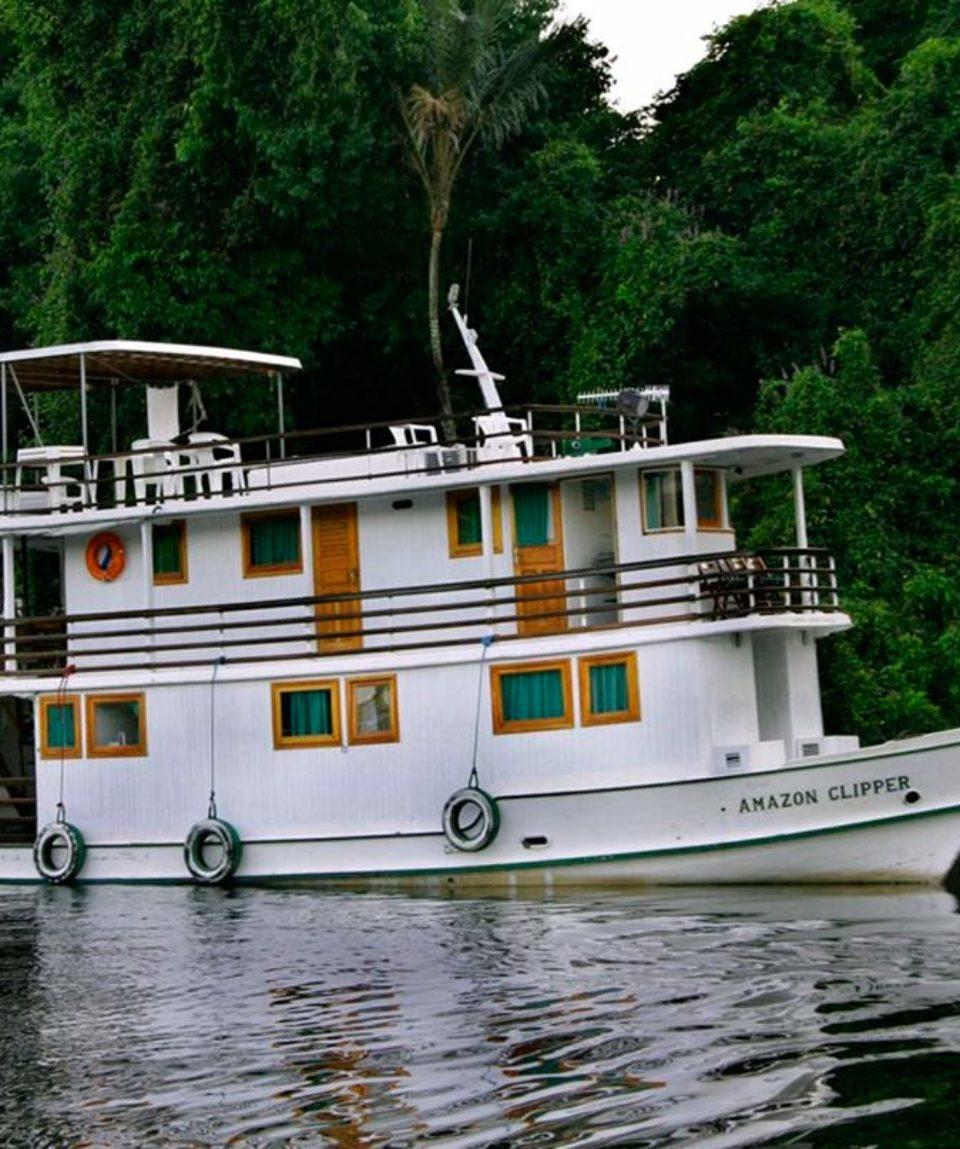 clipper-amazon-cruise