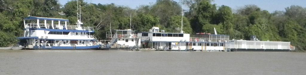 amazon cruise ship