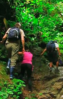 amazon ecuador tour