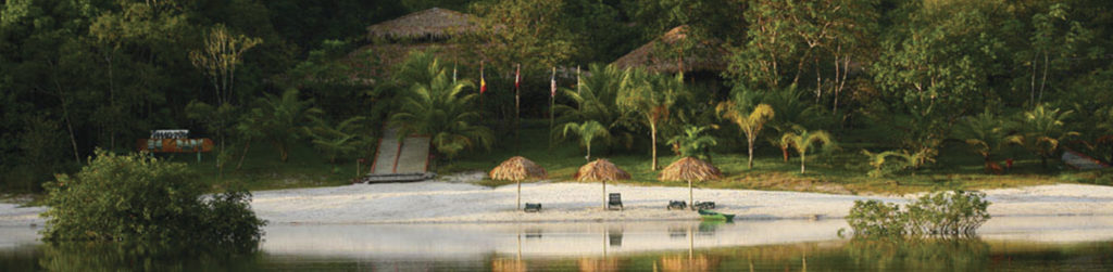 oceania amazon river cruises