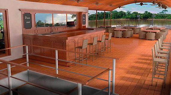 amazon cruise peru