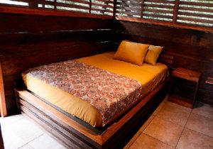Ecuador Amazon cruise