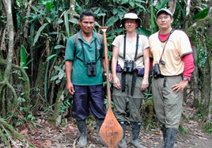 amazon rainforest brazil tour