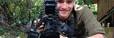 Amazon rainforest tour