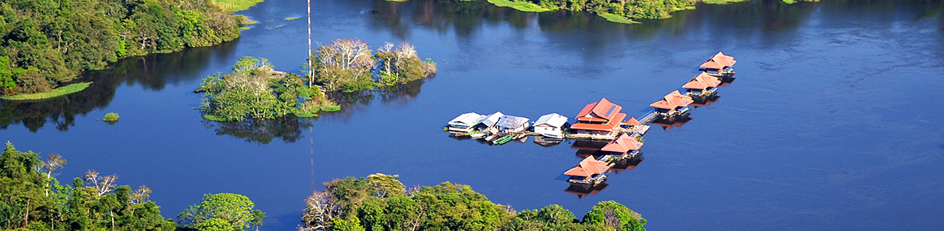 best amazon river cruises