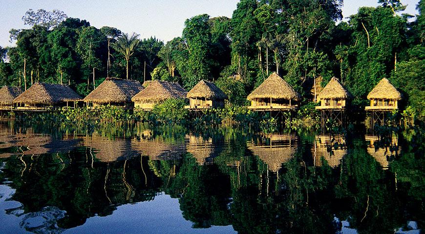 amazon river cruise reviews