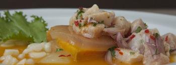 Lima Gastronomy
