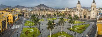 Lima downtown | Peru