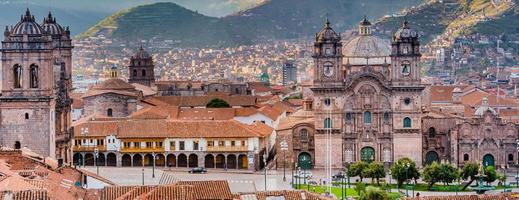 Peru Cusco tour