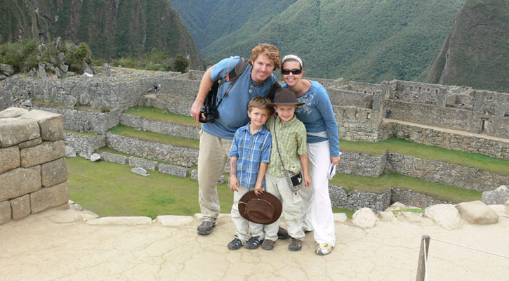 The best Peru tours for educational holidays