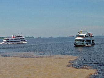 amazon river cruises brazil
