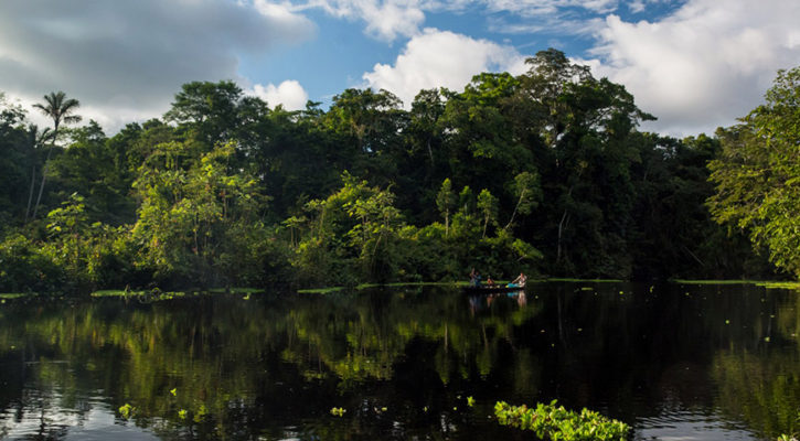 Top things to see in Iquitos