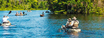 peru amazon river cruises