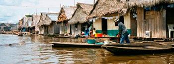 peru amazon river cruise