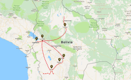 bolivia-16-days | Amazon river cruises