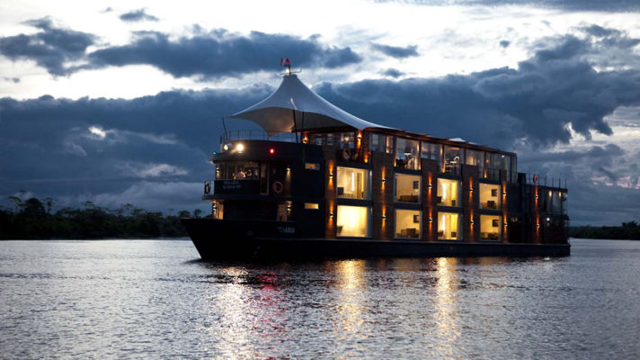 How to Choose an Amazon River Cruise?