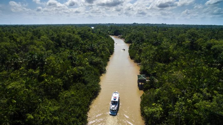 Amazon River Cruises: Brazil vs Peru