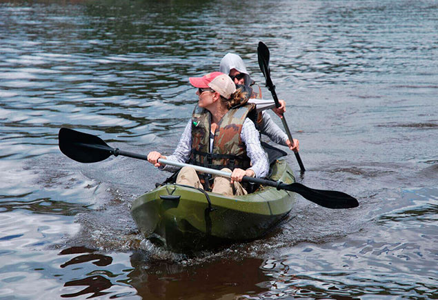 Acacia Amazon Cruise Experiences