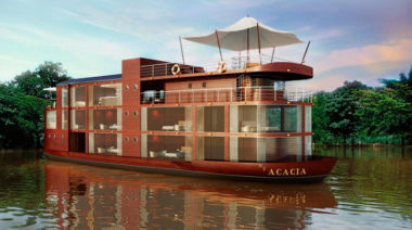 Acacia Amazon River Cruise