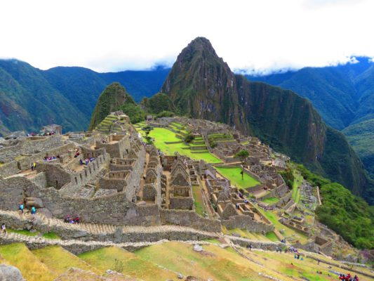 10 Things to Know Before You Visit Machu Picchu