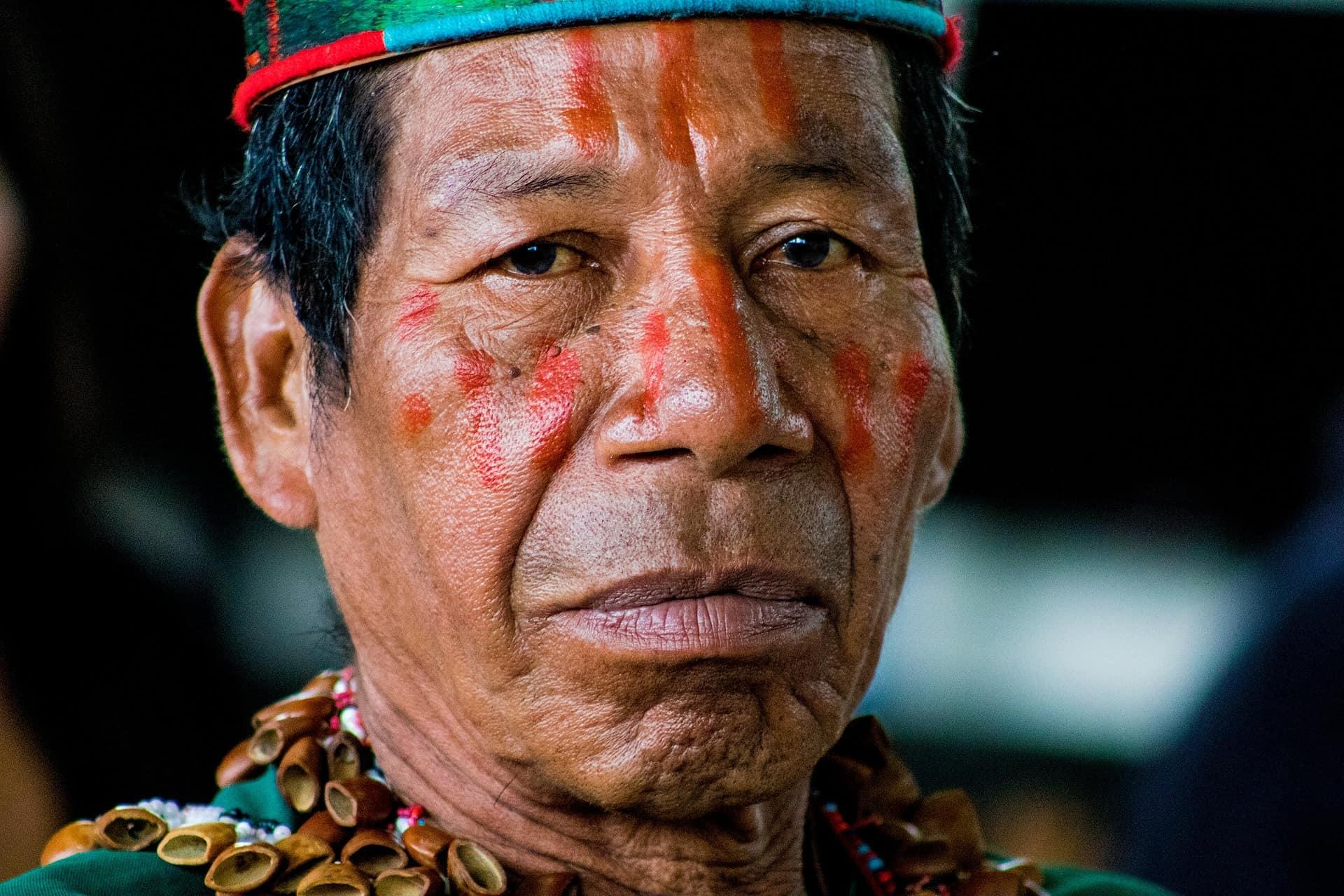 Amazon Communities Ecuador