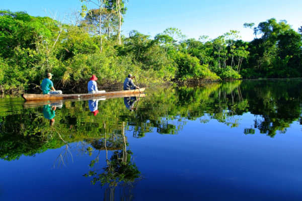 A Guide To The Upper Amazon Cruises