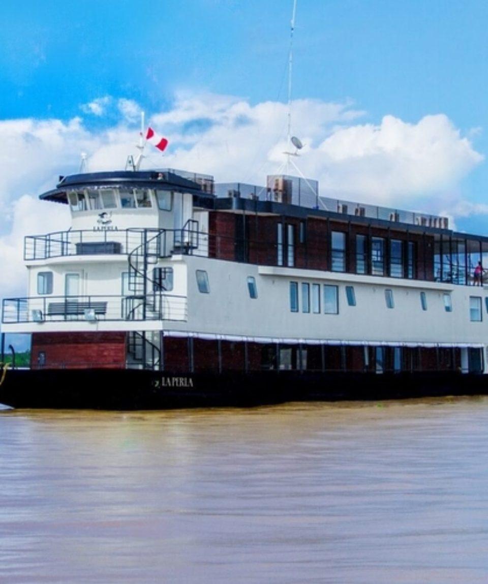 La Perla Cruise
