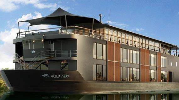 Peru Amazon cruise boats and river tours