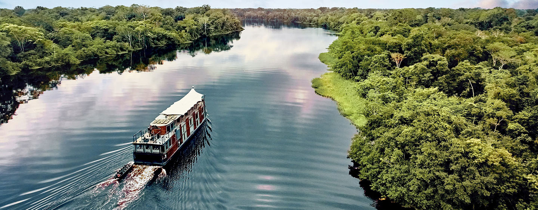 Amazon Rainforest Cruises