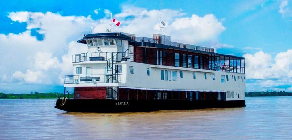 La Perla | Amazon Cruise