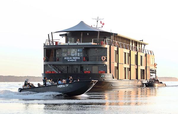 Aqua Nera | Amazon Cruise